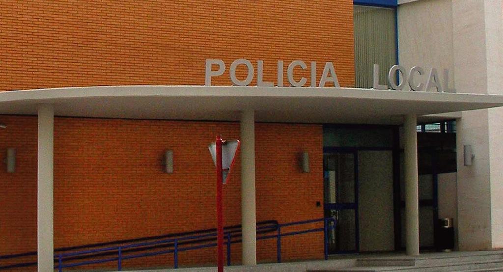 Resultado de imagen de POLICIA LOCAL ALBACETE
