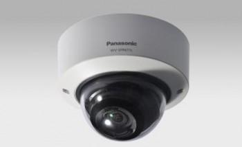 Panasonic WV-SFN611L Serie E