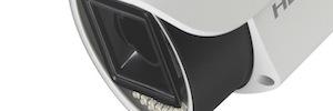 Sony presenta en Securex 2014 sus nuevas cámaras Ipela Engine EX para exterior con nula iluminación
