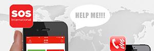 A It´s possible desarrolla una app para llamar a teléfonos de la policía, bomberos o ambulancia y geolocalizar la emergencia
