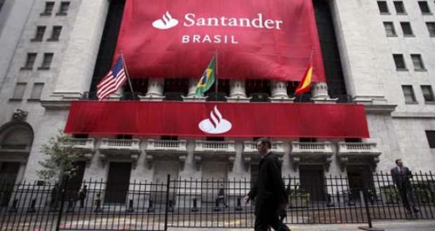 Banco santander brasil форекс смс алерт