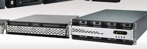 Canon y Netavis Software unen fuerzas para ofrecer soluciones de seguridad IP integradas