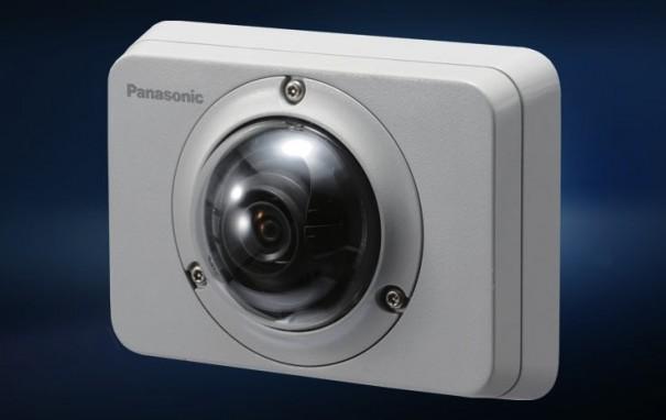 Panasonic WV-SW115