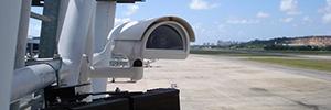 Las cámaras de Axis velarán por la seguridad de los aficionados en la Copa del Mundo de Brasil
