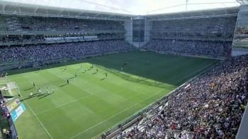 Arena Independencia Belo Horizonte