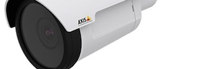 DiiD joined its portfolio of video surveillance from Axis Communications products