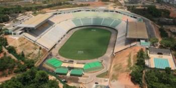 Estadio Roberto Santos (Pituacu)