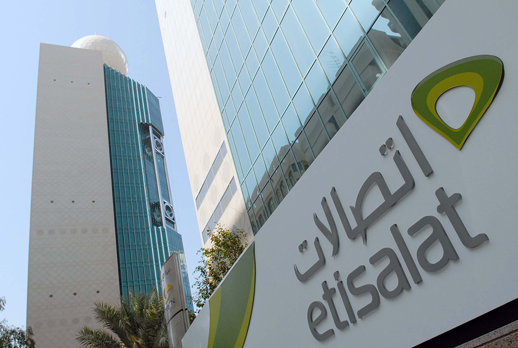 a case study on etisalat a telecommunication company in the united arab emirates Organizational culture case study etisalat culture of the company etisalat – the global telecom of the nation of the united arab emirates.