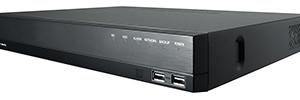 Samsung Techwin refuerza la seguridad en el sector retail con la cámara domo SNV-6013 y el NVR SRN-472S
