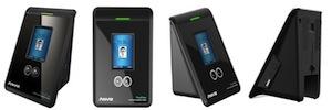 FacePass Pro: control de acceso de reconocimiento facial en menos de un segundo