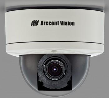 Arecont Megadome 2