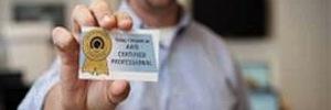 Eixo certifica em vídeo IP através de cem profissionais da Península Ibérica