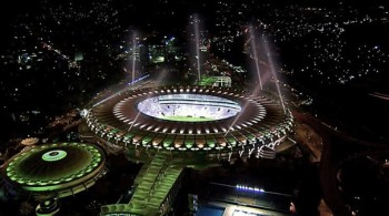 Estadio de Maracana Brasil