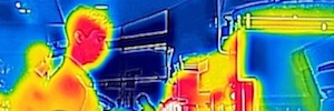 FLIR One: first thermal imaging camera for iPhone in real time