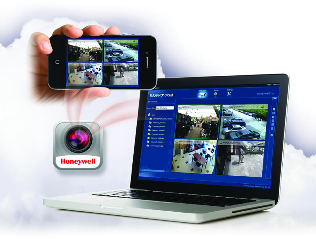 honeywell merged its divisions of safety for buildings and