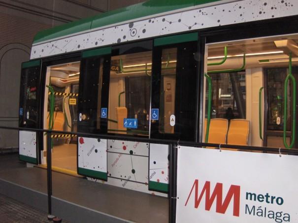Metro Málaga Europa Press