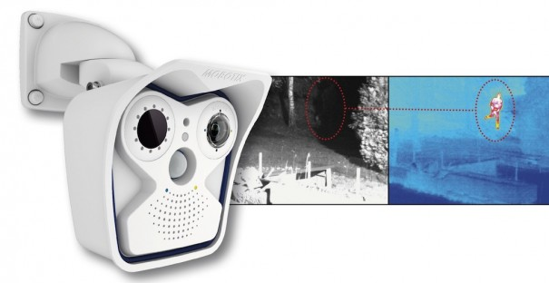 Mobotix Mx-M15Thermal