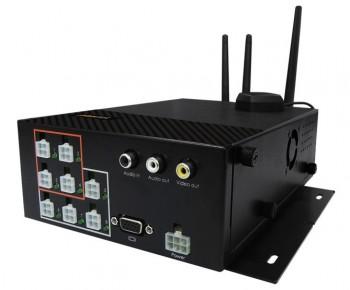 Pluxtek VX-C580