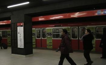Tyco Metro de Milan