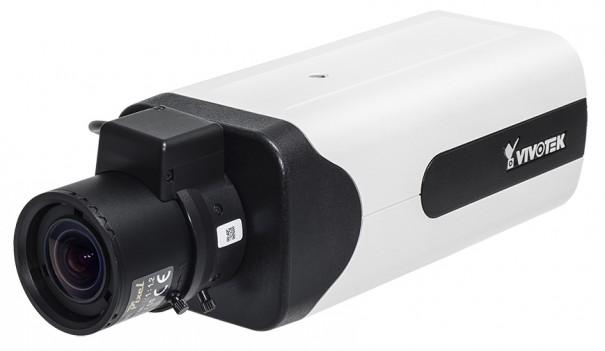 Vivotek IP8155HP y IP8165HP
