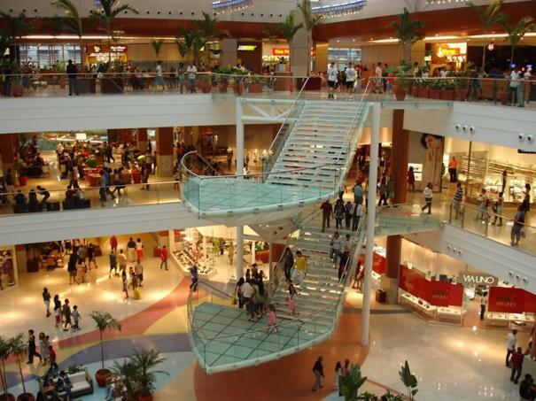 Genetec en Salvador Shopping