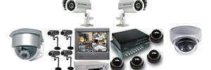 CCTV: a potentially lucrative market for manufacturers of Ethernet switches
