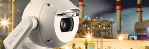 Bosch MIC IP 7000 HD brings the HD video surveillance in the most extreme environments