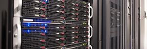 Las soluciones de Tyco protegen los centros de datos de Interxión en Austria