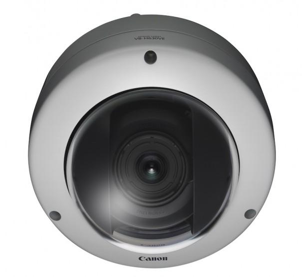 Canon VB-H630VE
