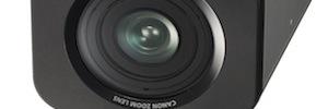 Canon Serie H y M: nueva gama de videovigilancia Full HD y 1,3 megapíxeles para aplicaciones de monitorización exigentes