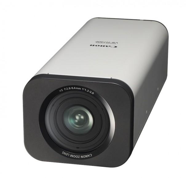 Canon VB-H730F