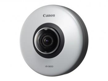 Canon VB-S805D