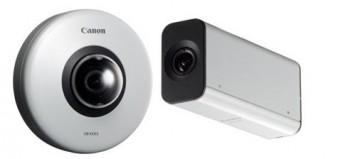 Canon VB-S805D y VB-S905F