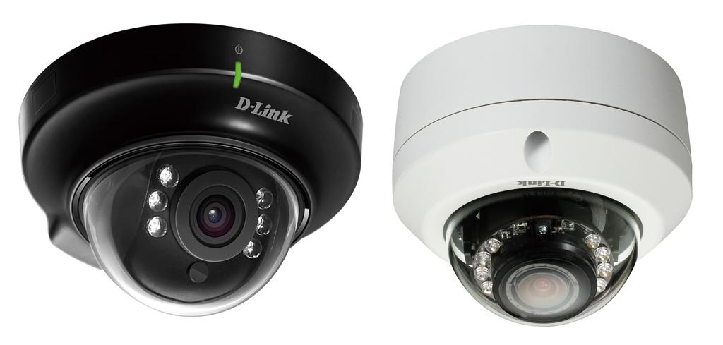 D link dcs 6315 dcs 6004l y la vid osurveillance d - Dome video surveillance exterieur ...