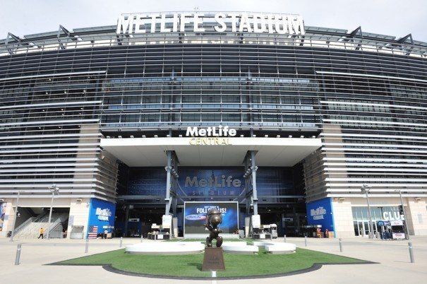 Estadio MetLife
