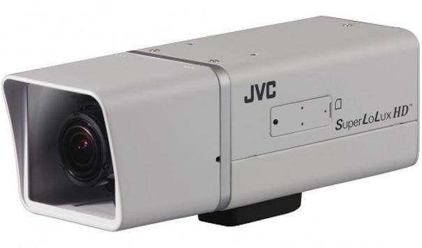 JVC gama EX Super LoLux HD2 VN-H37U