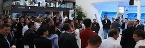 Security Essen 2014 abre sus puertas y celebra su 40º aniversario como referente de esta industria en Europa