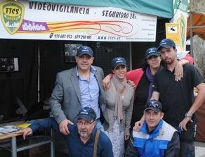 TTCS equipo