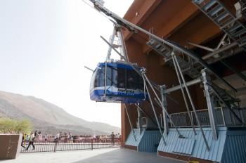 Vitelsa securiza Teleferico Teide