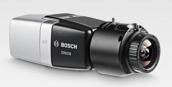 Bosch Dinion IP starlight 8000