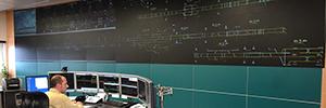 Indra instalará Da Vinci en el AVE Antequera-Granada para controlar y gestionar el tráfico ferroviario