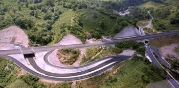Indra carretera Necaxa Tihuatan