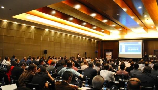 Mobotix conferencia partners 2014