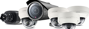 Le telecamere Samsung Techwin WiseNetIII integrano con il software di gestione video Milestone XProtect