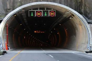 Tunel Necaxa-Tihuatlan