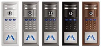 Mobotix Videoportero IP T25