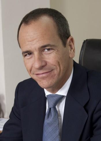 Ricardo Arroyo Vicepresidente Retail Tyco