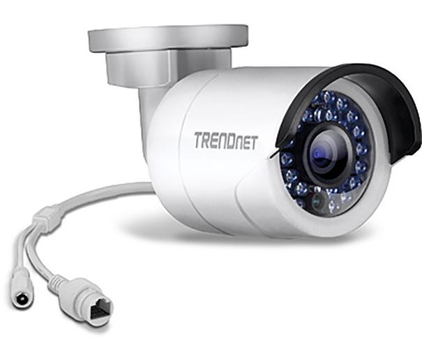 TRENDnet TV-NVR104: plug and play de vigilância para as ...