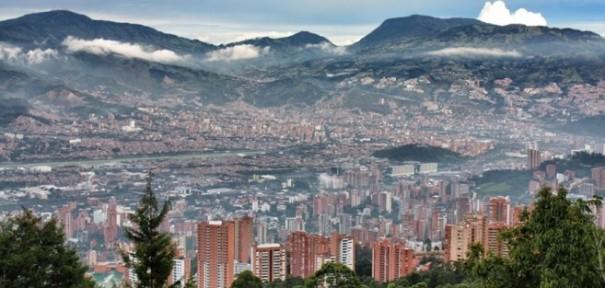 Axis proyecto Medellin