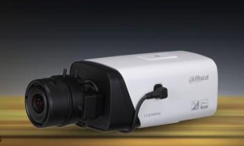 Dahua câmera 4K ByDemes